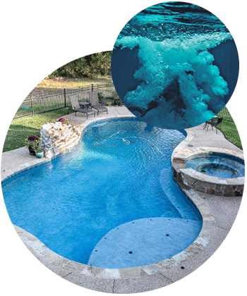 Outdoor Escape Pools